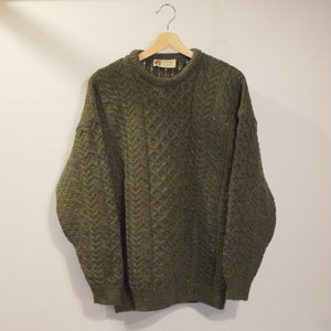 stanoun Fisherman sweater SizeL