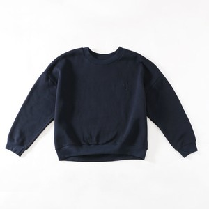 LOOT FOREVER SWEAT SHIRT(NAVY)