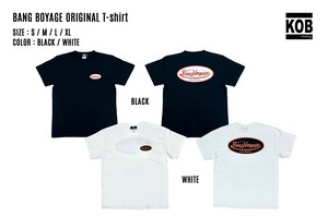 BANG VOYAGE ORIGINAL T-shirt