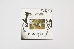 PARCO[パルコ] × M/M (Paris) [エムエムパリス]× Juergen Teller[ヨーガン・テラー] スペシャルアートブック『TALES FROM BLACK FOREST』通常版