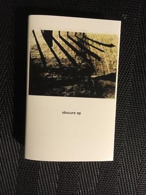 miki yui +duenn / obscure ep(dnn040)