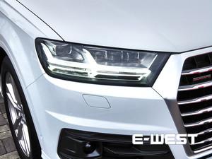 Audi New Q7 デイライト コーディング