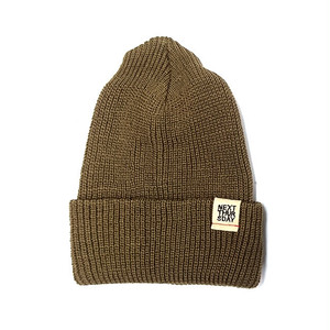 THURSDAY - NEXT BEANIE (Brown)