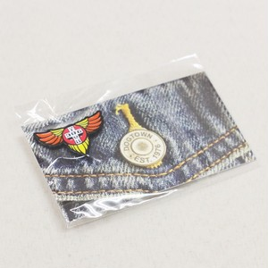 【DOGTOWN】WINGS ENAMEL PIN