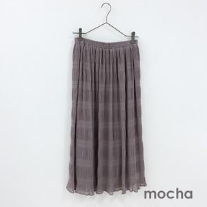 ⭐️秋新作✨ マジョリカシフォンスカート no.1012290
