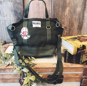 Gift shop? momo Military Bag Mini