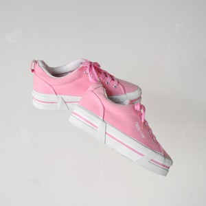 CARA MIA vintage creeper shoes 37