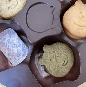 つみきの無添加クッキー缶
