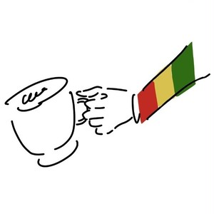 エチオピア・ガレ 100g