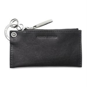 203AAO04 Leather key case & holder 20 キーホルダー