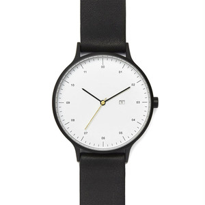 01-MNK Watch