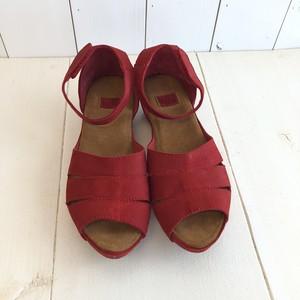 vialis sandal RED