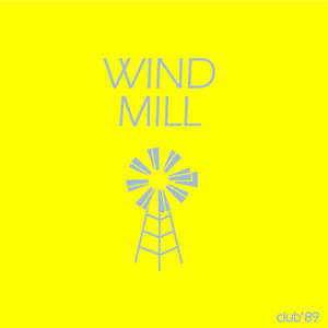 【CD】 club'89 3rd e,p, 「Wind Mill e.p」