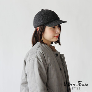 【Horn Please STYLE】キャップ アートレス
