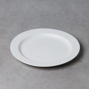 SAKUZAN  sara Plate 262mm --CREAM--