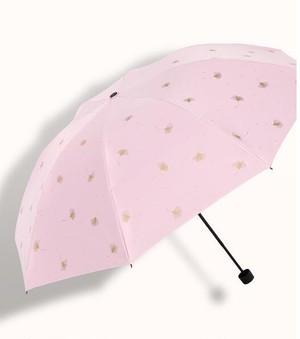 【傘】小物日よけを防ぐ紫外線防止日傘両方使う軽い