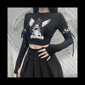 【お取り寄せ】2WAY 堕天使 Tシャツ