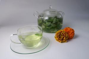 フレッシュハーブティー1kg(Fresh Herb Tea)
