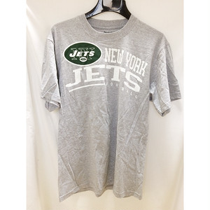 NFL ニューヨーク ジェッツ NY New York Jets  Tシャツ 半袖 TEE T-SHIRTS L XL 2111
