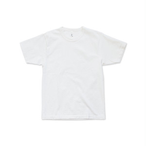 LOS ANGELES APPAREL Binding Garment Dye T