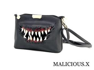 creature shoulder  bag