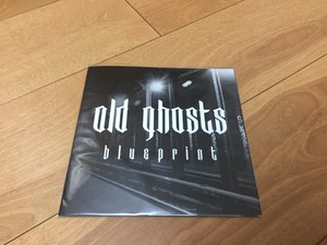 Old Ghosts - Blueprint Flexi