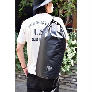 AT-DIRTY(アットダーティー) / DRY BAG (BLACK) L (15ℓ)