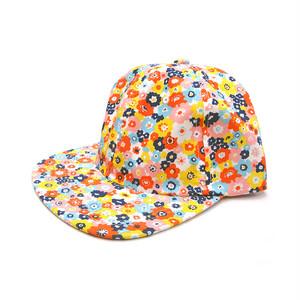PARK DELI - CLASSIC FIT FLORAL CAP 6 (Floral)