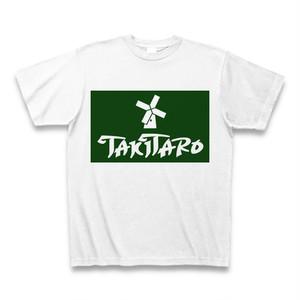 TAKITARO Tシャツ ホワイト