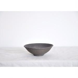 うつわ屋まる【小鉢 - 紺マット -】hand made / 笠間焼 / japan 小皿 bowl