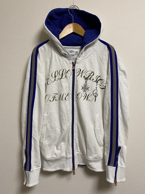 late2000's〜early2010's PPFM line sweat parka