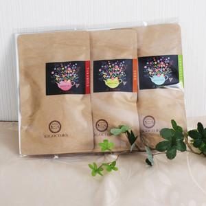 【メール便】お徳用和紅茶 ティーバッグ10個×3袋
