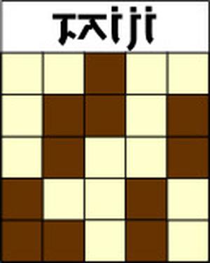 Taiji / nestorgames