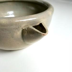 [NO.003-2] 江戸の大片口 / Katakuchi  Bowl / Edo Era