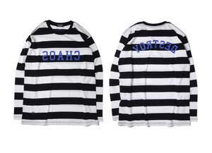 """ANRIVALED by UNRIVALED """"BORDER L/S"""""""