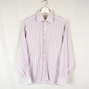 """Old """"Turnbull&Asser"""" Stripe Shirt"""