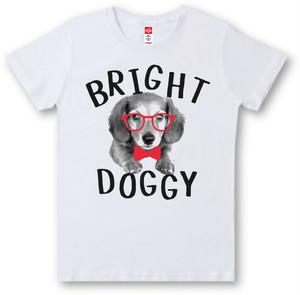 Tシャツ BRIGHT