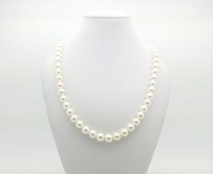 アコヤ真珠ネックレス    8.0~8.5mm