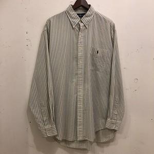 """""""Ralph Lauren"""" Seersucker Shirts"""