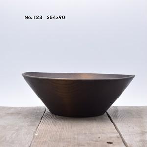 サラダボウル No.123 254X90