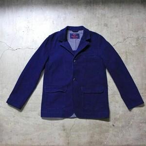 Setto indigo label - SASHIKO JKT