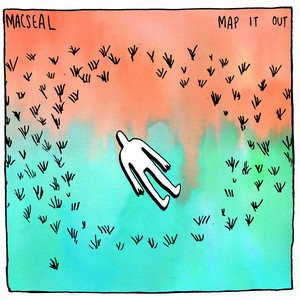 "[Tape] Macseal ""Map It Out"""