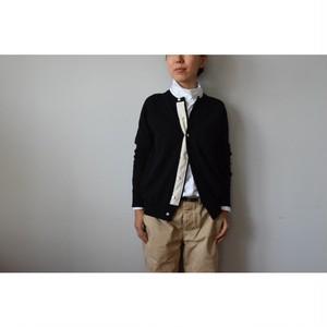 Simva115-0002 Cotton/Wool Cardigan