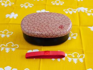 和布(わふ)布貼小判一段 桜(30123)