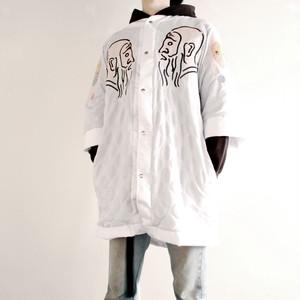 "TABINARY ""kung Fu"" master jacket"