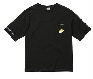 ジョニーbirthday刺繍Tシャツ〝今日のたまご〟