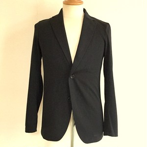 Ice-Touch Gown Jacket Black