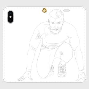 SP Case iPhone X/XS gc002