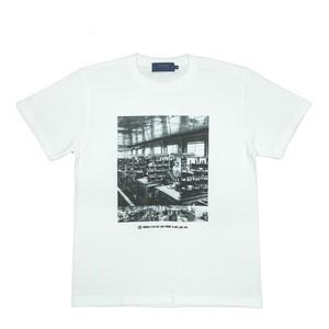 "SURKU × 東洋化成 ""1959"" Tシャツ"