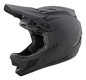 20TLD_D4 COMPOSITE_STEALTH BLACK / GRAY